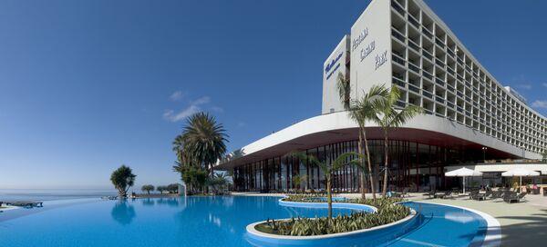 Holidays at Pestana Casino Park Hotel in Funchal, Madeira