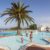 Holidays at Sun Club El Dorado Hotel in Tolleric, Cabo Blanco