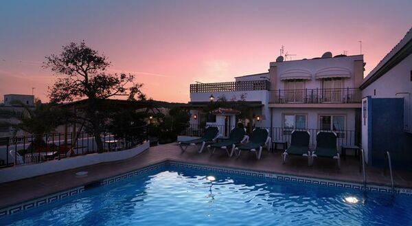 Holidays at Ninays Hotel in Lloret de Mar, Costa Brava