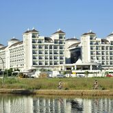 Holidays at Lake And River Side Hotel And Spa in Titreyingol Side, Side