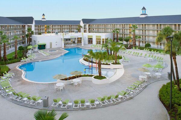 Holidays at The Avanti Resort in Orlando International Drive, Florida