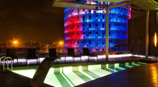 Holidays at Silken Diagonal Hotel in Diagonal N, Barcelona