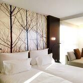 Silken Diagonal Hotel Picture 2