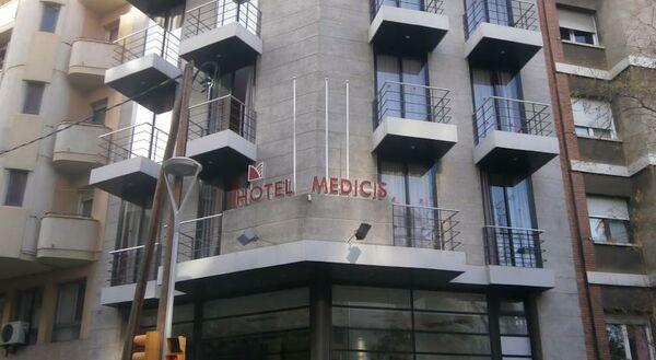 Holidays at Medicis Hotel in Sagrada Familia, Barcelona
