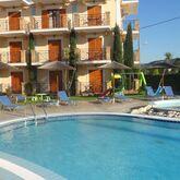 Plaza Pallas Hotel Picture 3