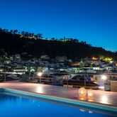 Holidays at Strada Marina Hotel in Zante Town, Zante