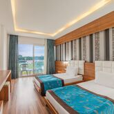 Amon Hotels Belek - Adults Only (16+) Picture 4