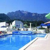 Holidays at Athena Hotel in Kokkari, Samos