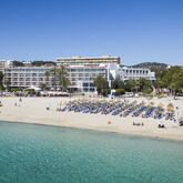 Holidays at INNSiDE by Melia Cala Blanca - Adults Only in Palma Nova, Majorca