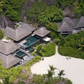 Constance Lemuria Resort Hotel Picture 0