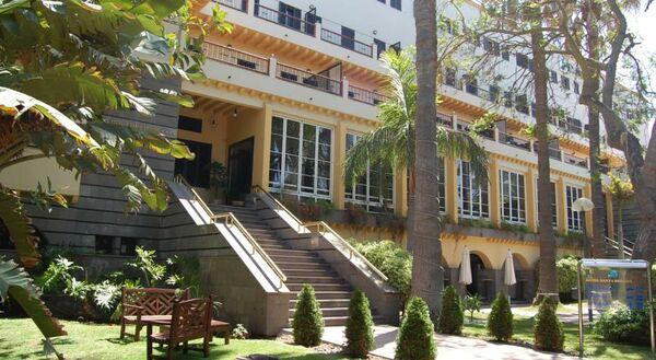 Holidays at Escuela Santa Brigida Hotel in Santa Brigida, Gran Canaria