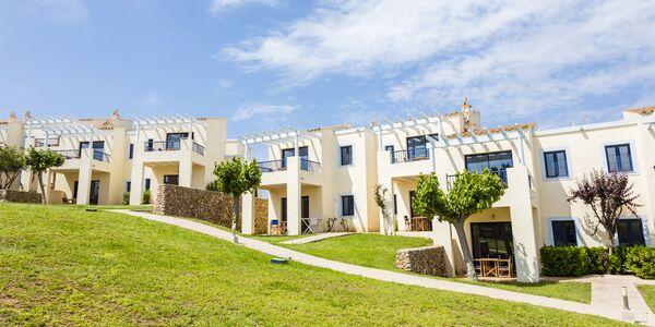 Holidays at Primasud Suites in Punta Prima, Menorca