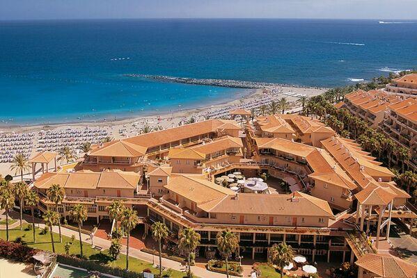 Holidays at Vistasur Apartments in Playa de las Americas, Tenerife