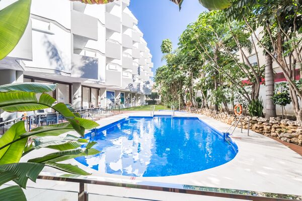 Holidays at Roc Lago Rojo Hotel - Adults Only in Torremolinos, Costa del Sol