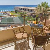 Lutania Beach Hotel Picture 5