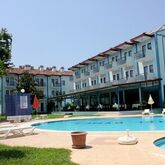 Aymes Hotel Picture 0