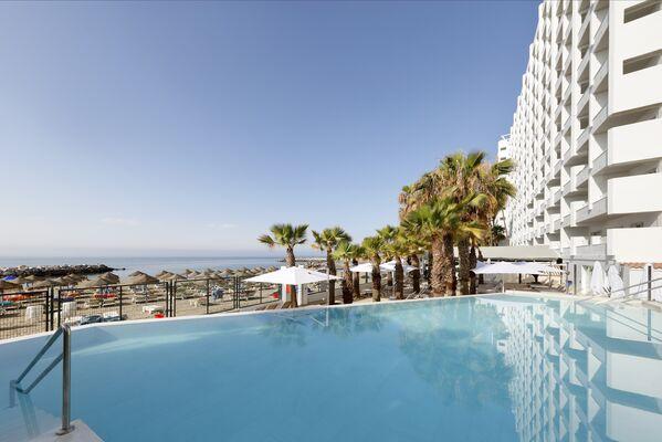 Holidays at Palladium Hotel Costa del Sol in Benalmadena, Costa del Sol