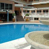 Holidays at Parasol Garden Hotel in Torremolinos, Costa del Sol