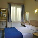Holidays at Olimpiyat Hotel in Istanbul, Turkey