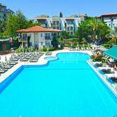 Gardenia Beach Hotel Picture 2