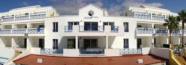 Holidays at Aguazul Apartments in Puerto del Carmen, Lanzarote