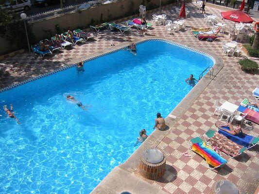 Holidays at Joya Hotel in Benidorm, Costa Blanca