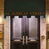 AS Janelas Verdes Hotel Picture 3