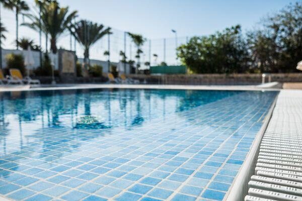 Holidays at Rebecca Park Apartments in Playa del Ingles, Gran Canaria