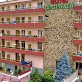Continental Hotel Picture 2