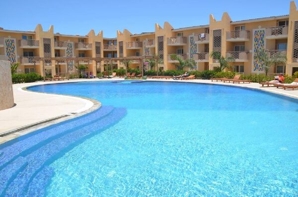 Holidays at Tropical Aparthotel in Sal, Cape Verde