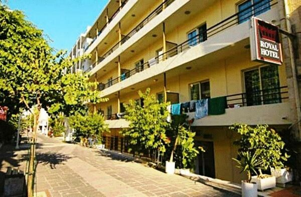 Holidays at Royal Aparthotel Rhodes City Centre in Rhodes Town, Rhodes