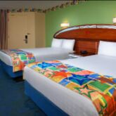 Disney's All Star Sports Resort Hotel Picture 4