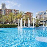 Holidays at Sol Pelicanos Ocas Hotel in Benidorm, Costa Blanca