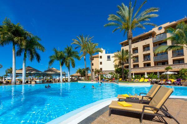 Holidays at GF Costa Adeje Gran in El Duque, Costa Adeje