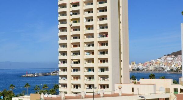 Holidays at Costa Mar Apartments in Los Cristianos, Tenerife