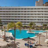 Holidays at Poseidon Resort Complex in Benidorm, Costa Blanca