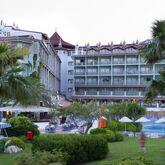 Marti La Perla Hotel Picture 9