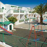 Los Gracioseros Apartments Picture 6