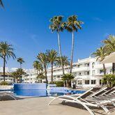 Holidays at Hoposa Villa Concha Apartments in Puerto de Pollensa, Majorca