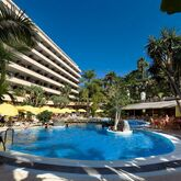 Holidays at Puerto De La Cruz Hotel in Puerto de la Cruz, Tenerife