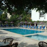 Doruk Hotel Suites Picture 0