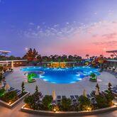 Xoria Deluxe Hotel Picture 2