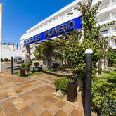 Holidays at Globales Pionero Santa Ponsa Park Hotel in Santa Ponsa, Majorca