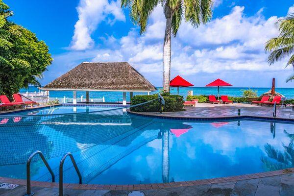 Holidays at Royal Decameron Montego Beach in Montego Bay, Jamaica
