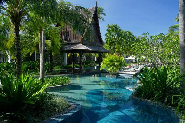 Holidays at Twinpalms Hotel in Phuket Kamala Beach, Phuket