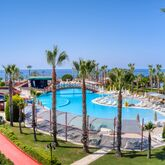 Holidays at Incekum Beach Resort Hotel in Incekum, Antalya Region