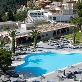 Holidays at MarBella Corfu Beach Hotel in Agios Ioannis Peristeron, Corfu