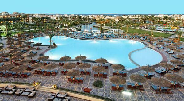 Holidays at Dana Beach Resort in Safaga Road, Hurghada