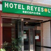 Reyesol Hotel Picture 10