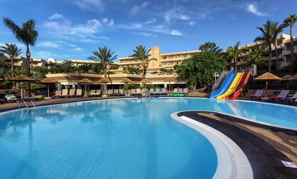 Holidays at Occidental Lanzarote Mar Resort in Costa Teguise, Lanzarote